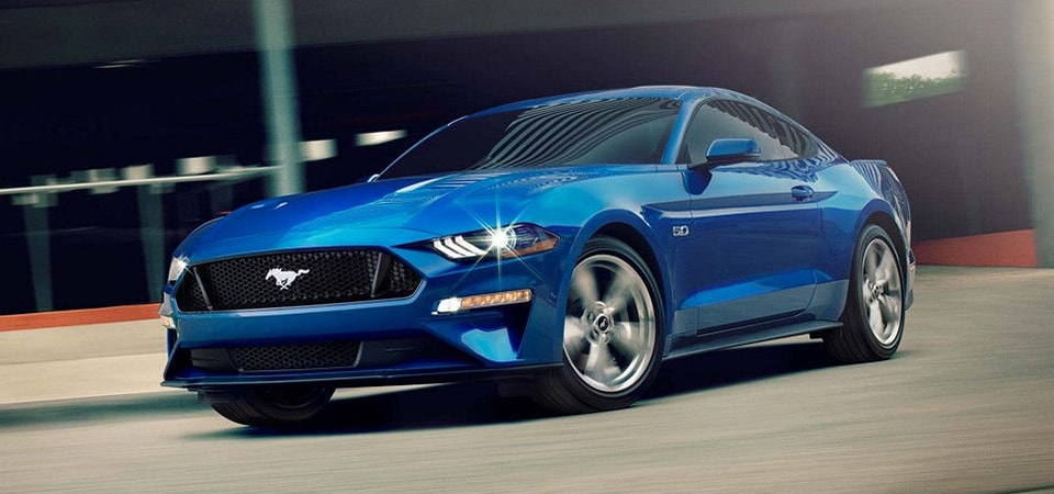 2018 Ford Mustang Smithfield NC