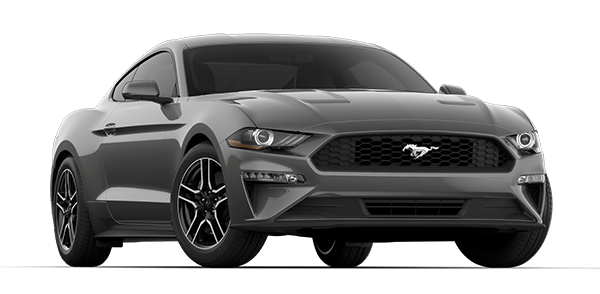 2018 Ford Mustang EcoBoost Premium Fastback