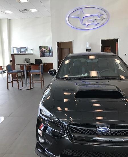 About Cleo Bay Subaru in Killeen TX