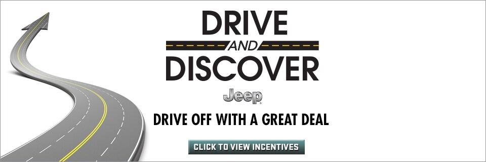 Gilberts of Sand Creek   Chrysler, Dodge, Jeep RAM Dealer ...