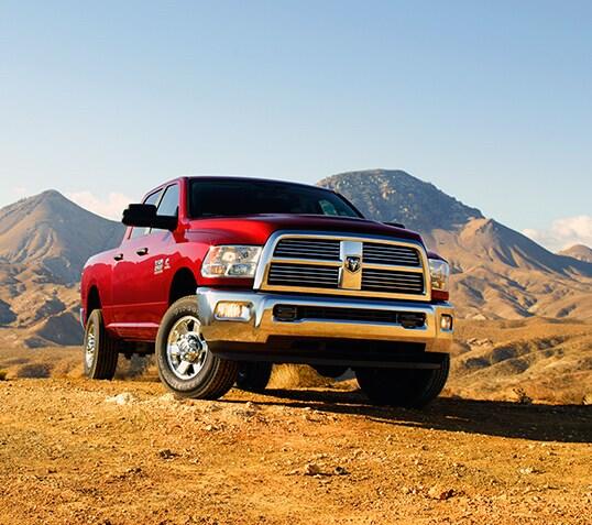 Dodge Dealership: Chrysler, Dodge, Jeep, & Ram Dealership Serving Joliet, IL