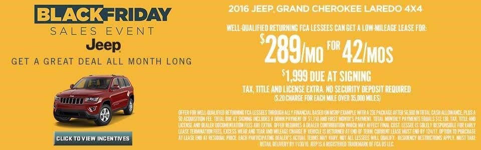 Chrysler Dodge Jeep Ram Dealer Philadelphia, Jenkintown PA ...