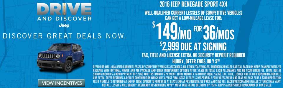 Service Center Westbury Jeep Chrysler Dodge Long Island