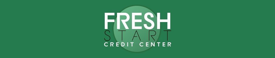 Fresh Start Credit  Center