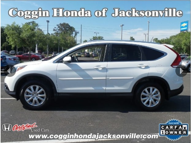 Ashleigh bing blog post list coggin honda jacksonville for Coggin honda jacksonville fl