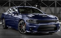 2017 Dodge Charger near Memphis