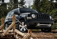 Jeep Patriot maintenance near Memphis