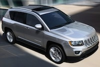 Memphis area Jeep Compass maintenance