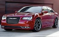 2017 Chrysler 300 near Memphis