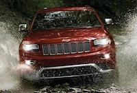 Jeep Grand Cherokee maintenance near Memphis