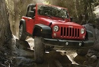Jeep Wrangler maintenance near Memphis