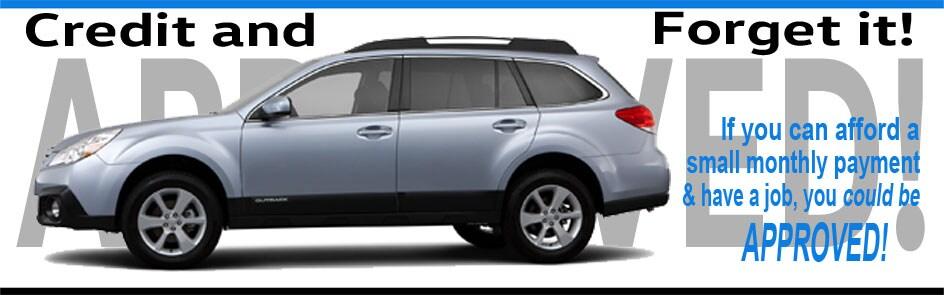 Feasterville Subaru Leasing Pennsylvania Auto Finance