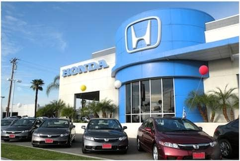 community honda new honda dealership in whittier ca 90605