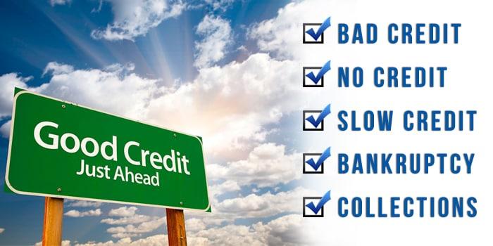 Bad Credit Car Dealers Mechanicsburg Pa