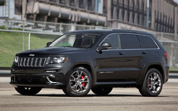 as the best grand cherokee model yet the 2012 jeep grand cherokee srt8. Cars Review. Best American Auto & Cars Review