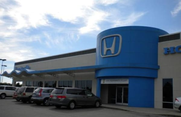 Cookeville honda new honda dealership in cookeville tn for Honda dealers in tennessee
