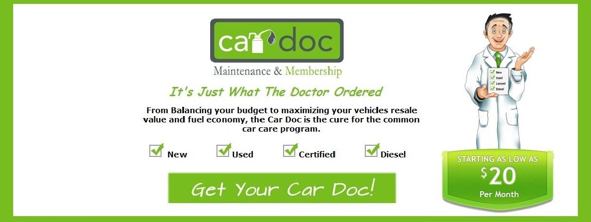 Car Doc Maintence Service