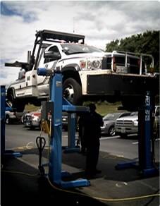 Car And Truck Repair In Aberdeen Near Baltimore Chrysler