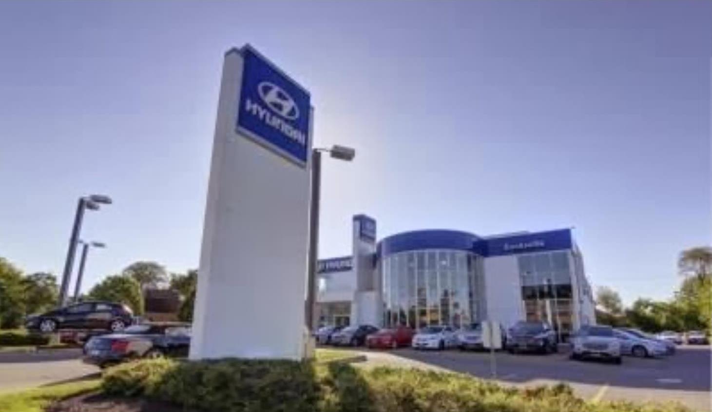 Image Result For Mississauga Hyundai Dealership Ontario Cooksville Hyundai