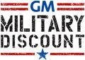gm military discount program at copple chevrolet gmc