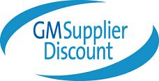 gm supplier discount dealer