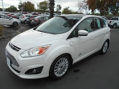 2016 Ford C-MAX Energi SEL Wagon 4D HB