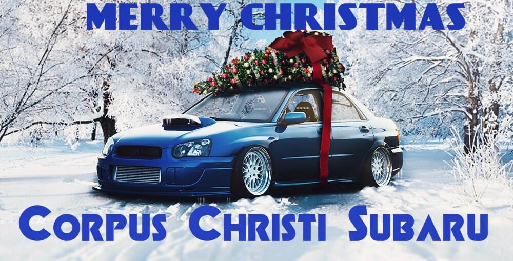 Corpus Christi Subaru New Used Car Dealer Serving Autos Post