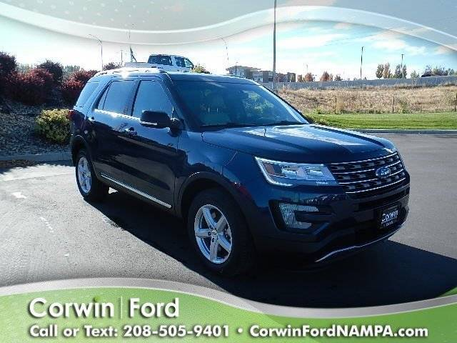 corwin ford new ford dealership in nampa id 83687. Black Bedroom Furniture Sets. Home Design Ideas