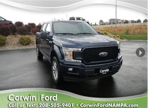 corwin ford | new ford dealership in nampa, id 83687