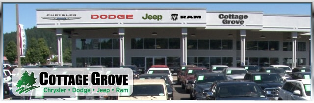New And Used Chrysler Jeep Dodge Ram Dealer Serving Eugene Or