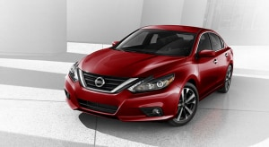2016 Nissan Altima Review Phoenix AZ
