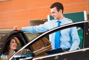 Nissan Sales Job Phoenix AZ