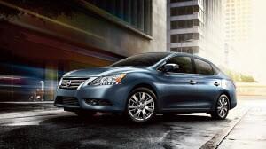 Certified Pre-Owned Nissan in Phoenix AZ