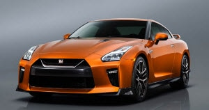 2017 Nissan GT-R Review Phoenix