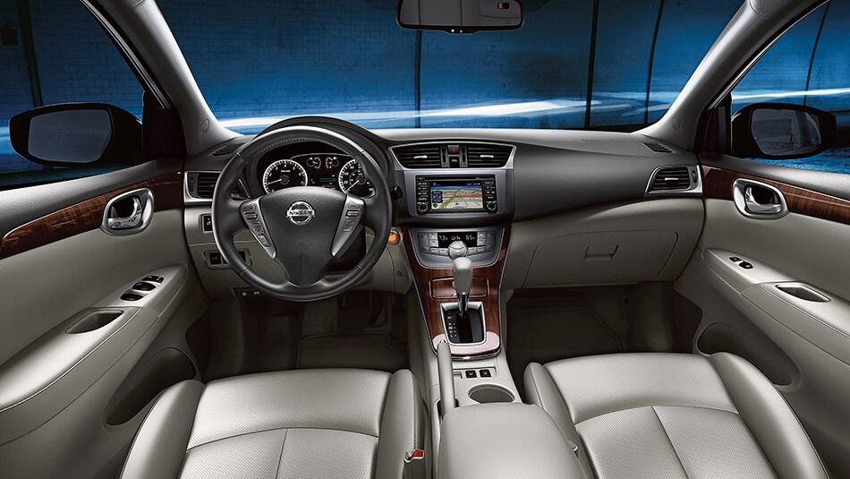 2015 Nissan Sentra Phoenix Az Coulter Nissan