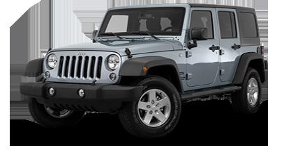 2016 Jeep Wrangler Rubicron