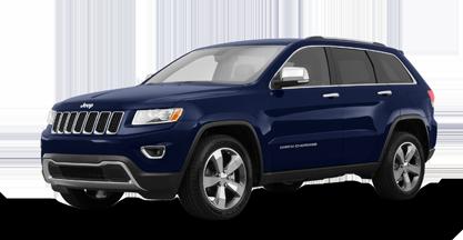 2015 Jeep Grand Cherokee