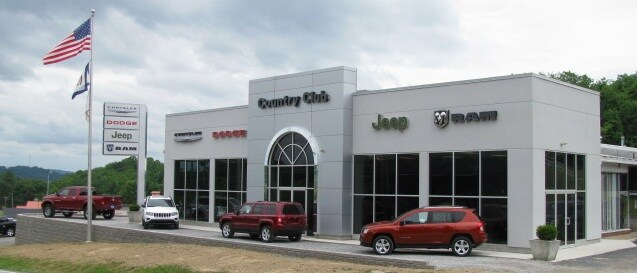 country club chrysler dodge jeep ram new used car. Cars Review. Best American Auto & Cars Review