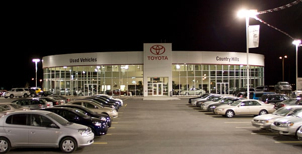 Country Hills Toyota Toyota Dealers Calgary Scion Html