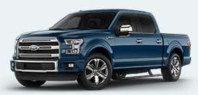 New Ford F-150 for sale in Burlington NC