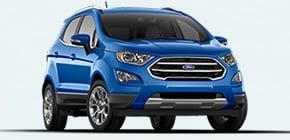 Ford EcoSport Graham