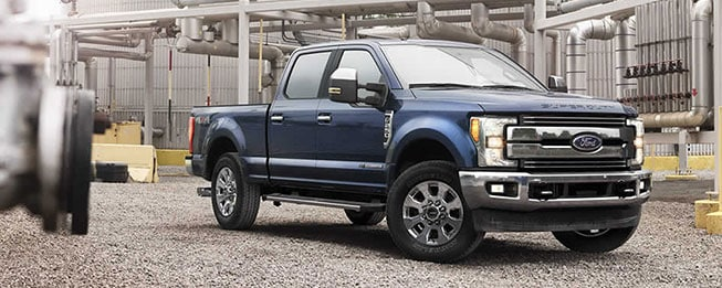 New 2017 Ford Super Duty for sale in Burlington NC