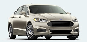 New Ford Fusion for sale in Burlington NC
