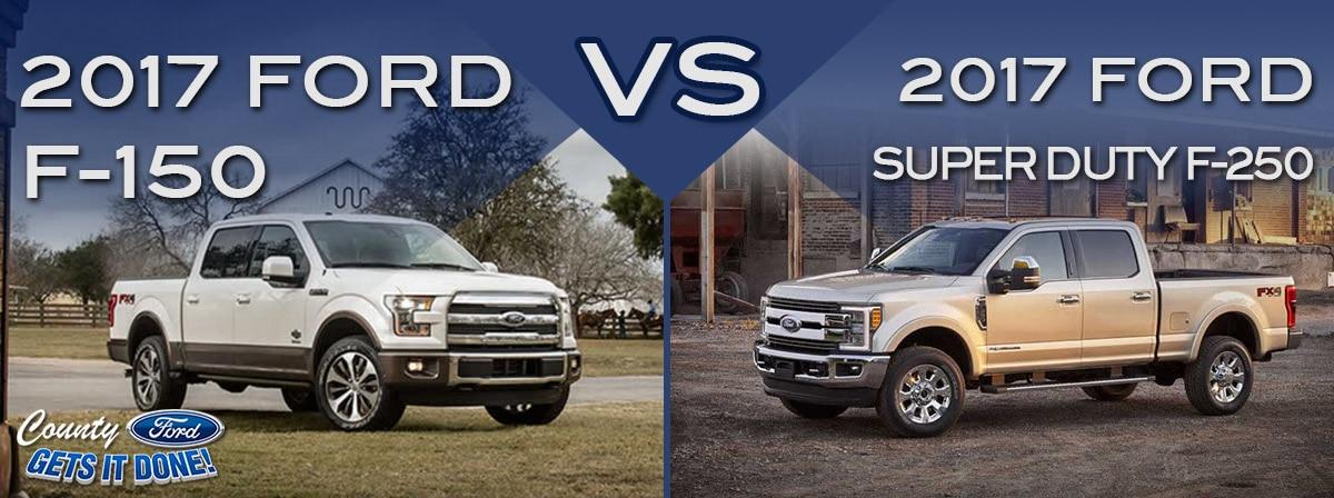 Compare 2016 Ford Models To Their Competition Burlington Nc