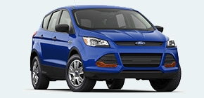 Ford Escape Graham