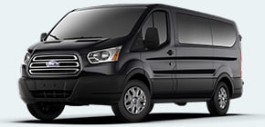 New Ford Transit-350for sale in Burlington NC