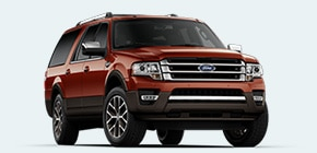 Ford Expedition Graham