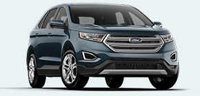 Used Ford Edge Burlington NC