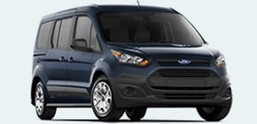 Ford Transit Connect Graham