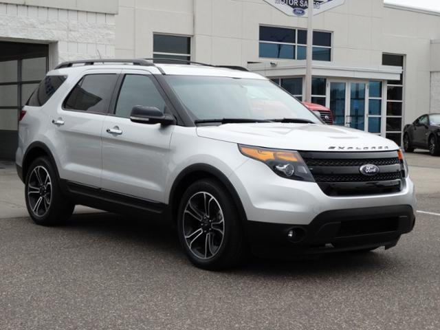 used 2013 ford explorer for sale new richmond wi. Cars Review. Best American Auto & Cars Review